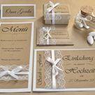 Hochzeitseinladungen | Etsy DE