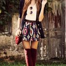 Cute Outfits For Fall