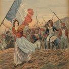 Rivoluzione francese - Marianne