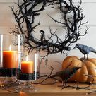 Rethinking Halloween Decor - Anita Yokota