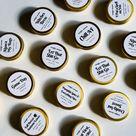 Mudita Sample Pack - 9 Tea Lights