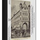 1000 Piece Puzzle. The Imperial Gallery, Berlin (engraving)