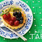 Fruit Tart Recipes