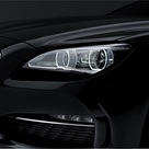 The BMW Gran Coupe Concept