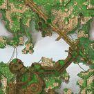 Jungle Ruins   Warforged Colossus variation   Free Sample   James Nathaniel on Patreon