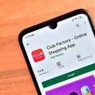 What is Club Factory App?