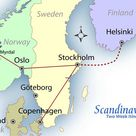 How to Spend Two Weeks Visiting the Best of Scandinavia