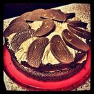 Chocolate Orange Cakes
