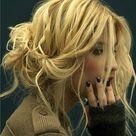 Winter Blonde