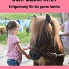 Familienurlaub auf dem Bauernhof - Heute ist Musik