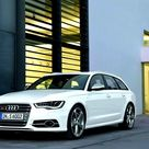 2012 AUDI A6 AVANT  AUDI S6 AVANT 2012 AUDI A6 AVANT  AUDI S6 AVANT    Oopscars