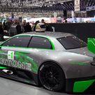 Jaguar B99 GT concept by Bertone  2011