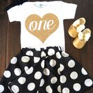 Cute Birthday Outfits