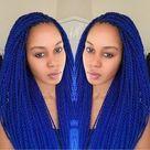 Blue Twists @tupo1
