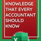 [FREE] Land Your Dream Accounting Job Now with These Top 7 Excel Questions