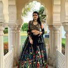 lengha choli lehenga choli usa uk canada free shipping latest lehnga wedding bridal lahenga indian bridesmaid dress autumn new year