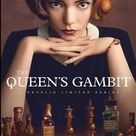 Review: The Queen's Gambit - Old Ain't Dead