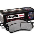 Hawk HP Plus Brake Pads Front Chevrolet Camaro Z28 1991 1992