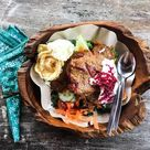A Foodie's Guide to Ubud.