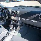 9k Mile 2001 Audi TT Coupe Quattro 5 Speed