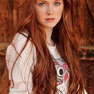 Beautiful Redheads Will Brighten Your Weekend (26 Photos) - Suburban Men