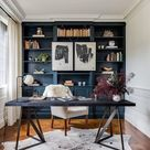 Our New Home: A Modern Farmhouse Office Inspiration Board - The Charming Detroiter