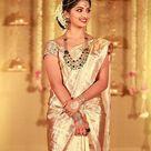 Wedding Sarees: Clothing & Accessories
