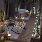 20 terrasses en bois pour profiter de l'été