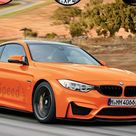 BMW to Unveil Two World Premier Concept Cars at Pebble Beach