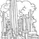 New York City Before September 11, 2001