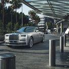 Download wallpapers Rolls Royce Phantom, 4k, luxury cars, 2018 cars, street, Phantom, Rolls Royce besthqwallpapers.com