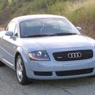 Used 2002 Audi TT for Sale Near Me   Edmunds
