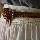 Tie A Belt