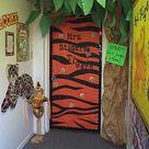Door Bulletin Boards