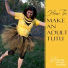 Make A Tutu