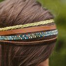 5 Strand Headband