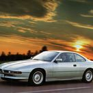 1989 BMW 8 Series V1 www.wsupercars.com