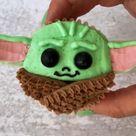 Birthday Cupcakes Decoration Easy Simple DIY Beautiful Cute.