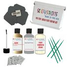 AUDI A4 CABRIO COSMIC YELLOW ANIS LY1S Touch Up Paint Repair Detailing Kit