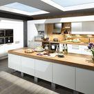 Küchenplanung: Kochfeld oder Spüle auf der Kochinsel? Was ist besser? - Küchenfinder