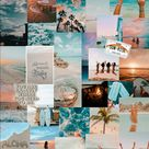 beachy tumblr wallpaper
