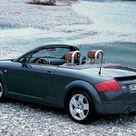 AUDI TT Roadster specs & photos   1999, 2000, 2001, 2002, 2003, 2004, 2005, 2006