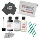 AUDI A6L AUSTERN GREY LZ7Q Touch Up Paint Repair Detailing Kit