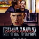 20 Hilarious Captain America Vs. Iron Man Memes Which Prove That 'Civil War' Is Still Raging