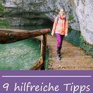Wandern für Anfänger - 9 Tipps für die erste Wandertour