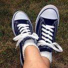 Shoelace Patterns