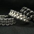 Silver Diamonds