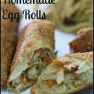 Recipe For Egg Rolls