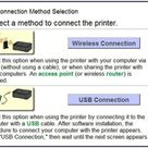 Tips and tricks on How to set up canon wireless printer