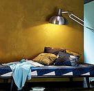 Kreative Wandgestaltung mit Effektfarben Alpina Farbe & Inspiration